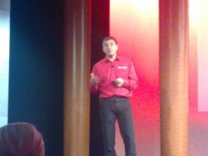 parallels summit 2010 - sergei beloussov